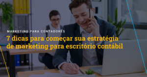 Marketing para contadores